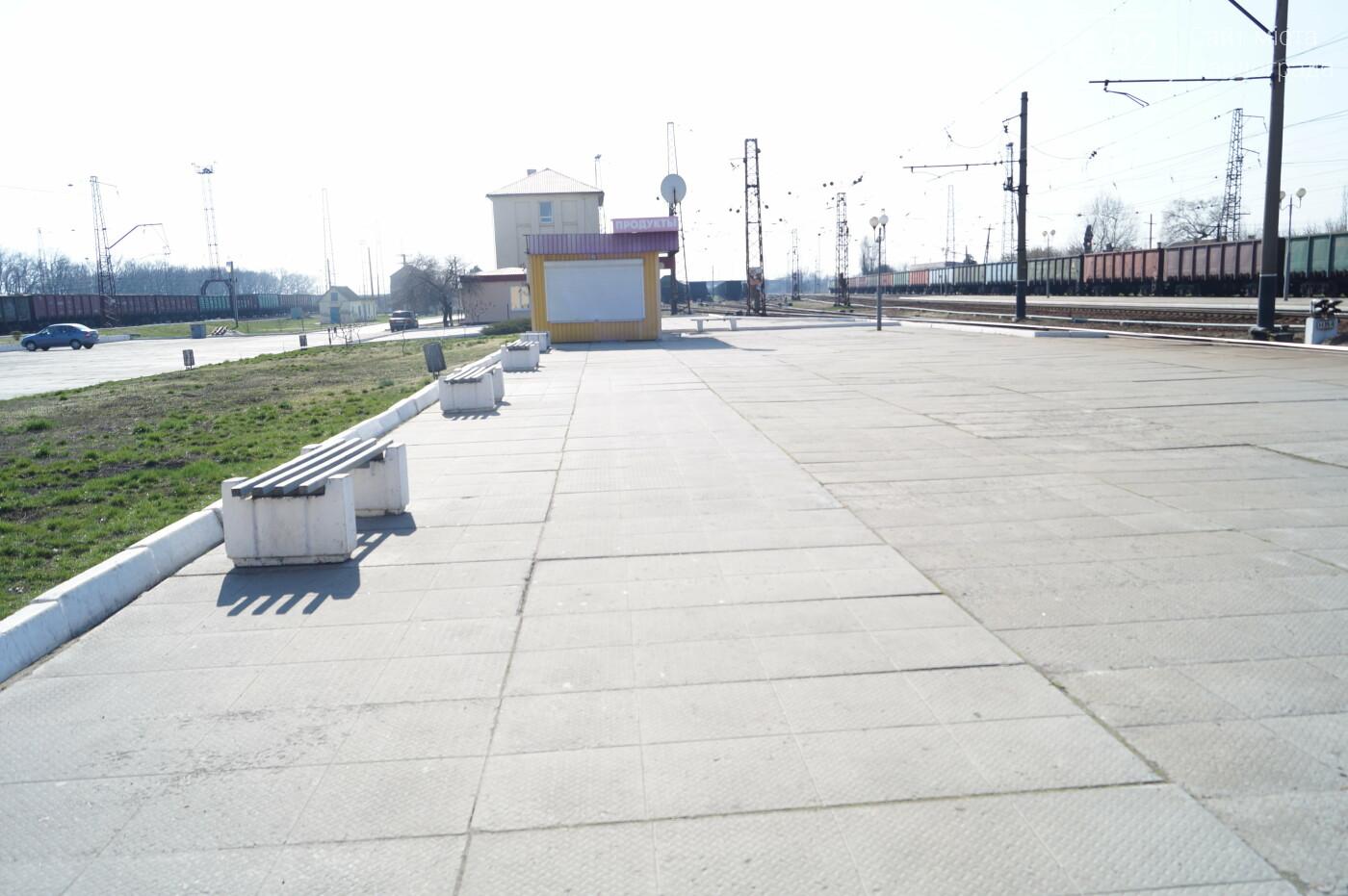 Транспорт по городу и за его пределами: 5632.com.ua узнал всё о передвижении павлоградцев , фото-8