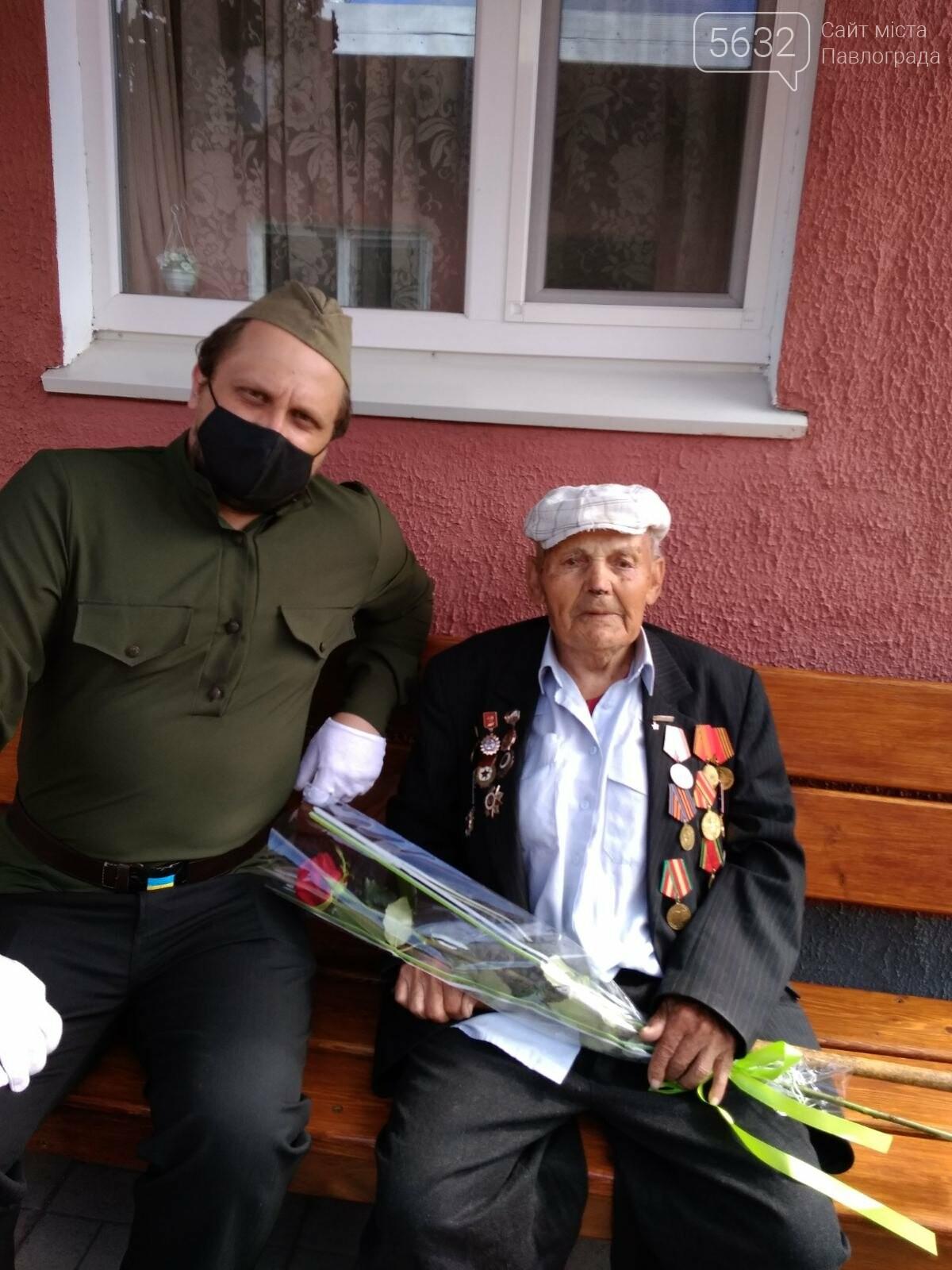 Как в Павлограде заботятся о ветеранах?, фото-2