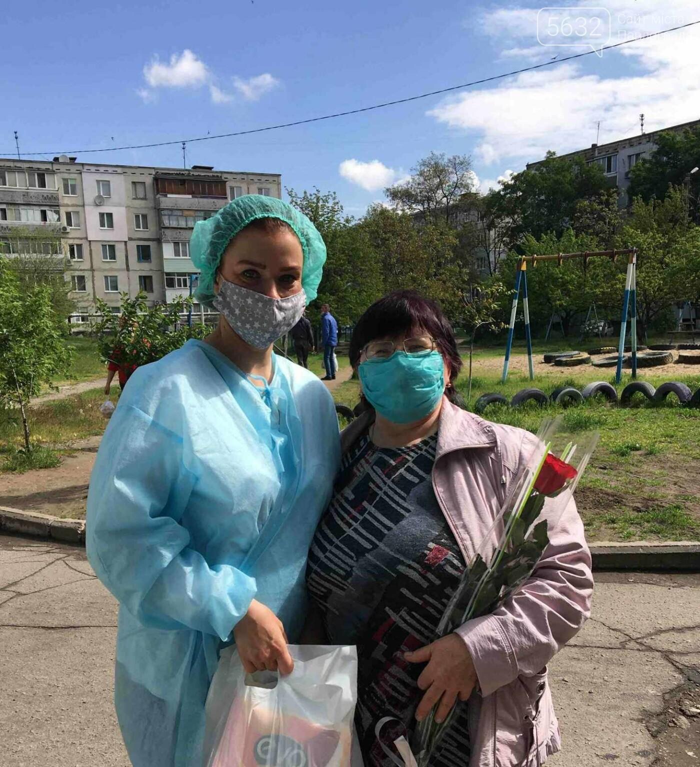 Как в Павлограде заботятся о ветеранах?, фото-1