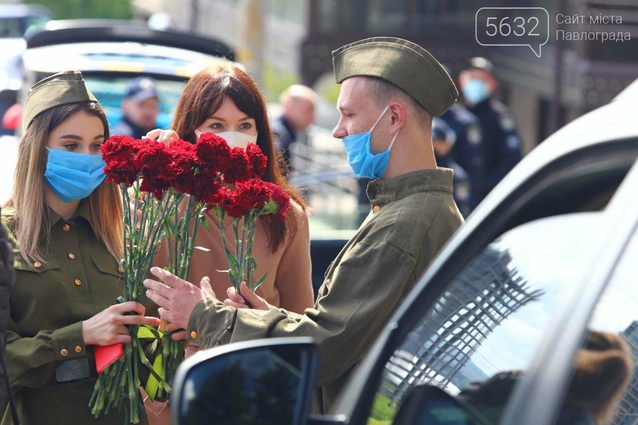 Вилкул в честь 9 Мая организовал в Днепре масштабный автопробег, фото-8