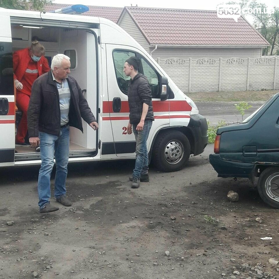 82-летняя женщина за рулём автомобиля въехала в фуру, фото-2