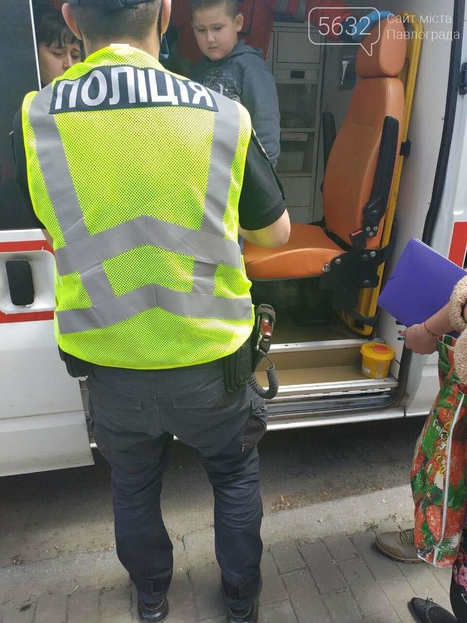 Перебегал дорогу в неустановленном месте: в Павлограде мальчик едва не погиб под колёсами автомобиля, фото-4