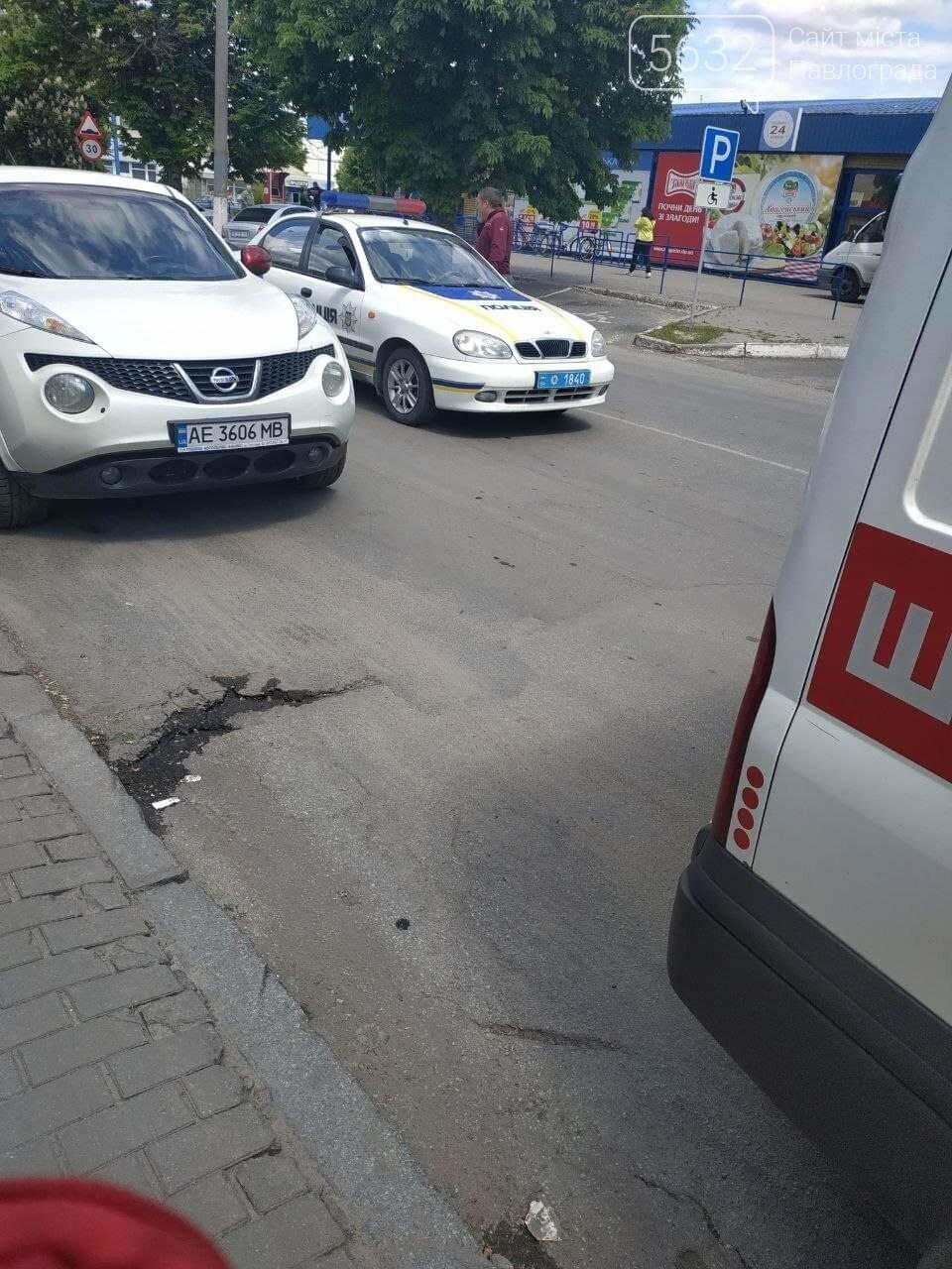 Перебегал дорогу в неустановленном месте: в Павлограде мальчик едва не погиб под колёсами автомобиля, фото-5