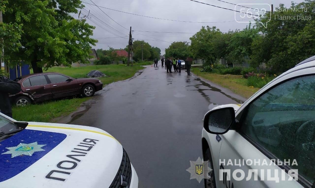 ДТП в Павлограде: погиб 72-летний пешеход (ВИДЕО), фото-1