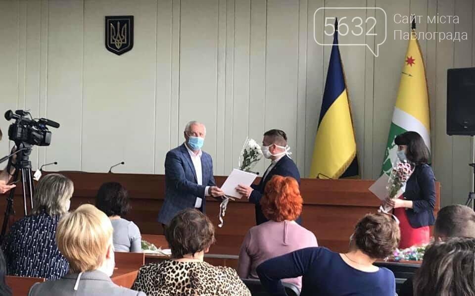 В Павлограде подвели итоги акции «Помоги ближнему», фото-1