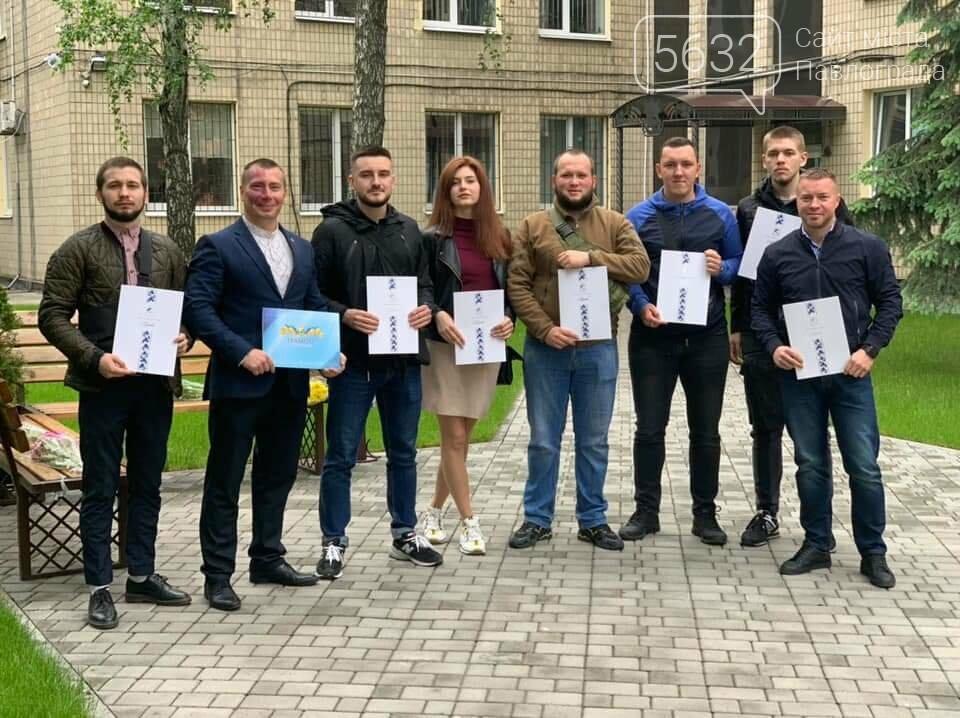 В Павлограде подвели итоги акции «Помоги ближнему», фото-3