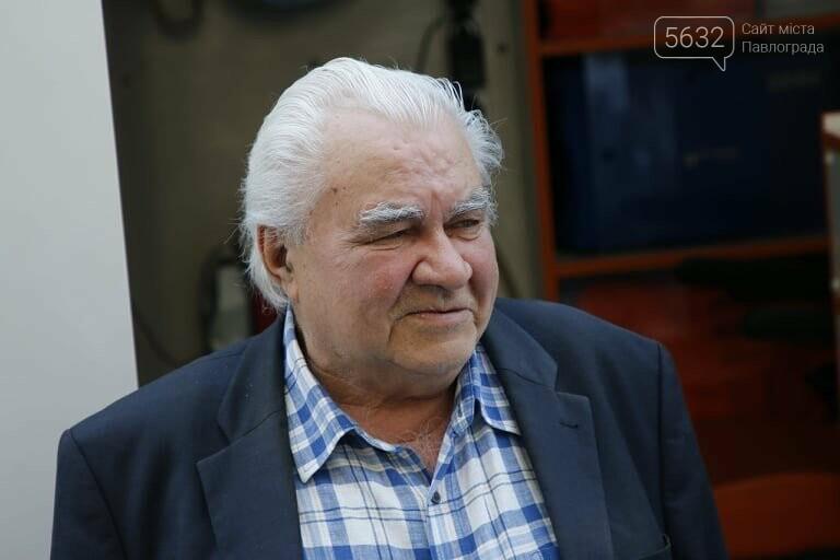 Из больницы им. Мечникова выписали двух пожилых жителей области, переболевших коронавирусом, фото-7