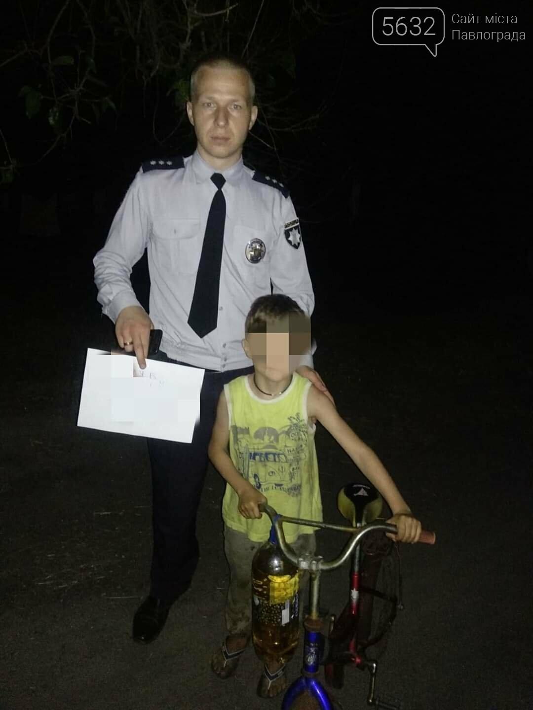 В селе Николаевка 5-летний мальчик уехал кататься на велосипеде и пропал, фото-1