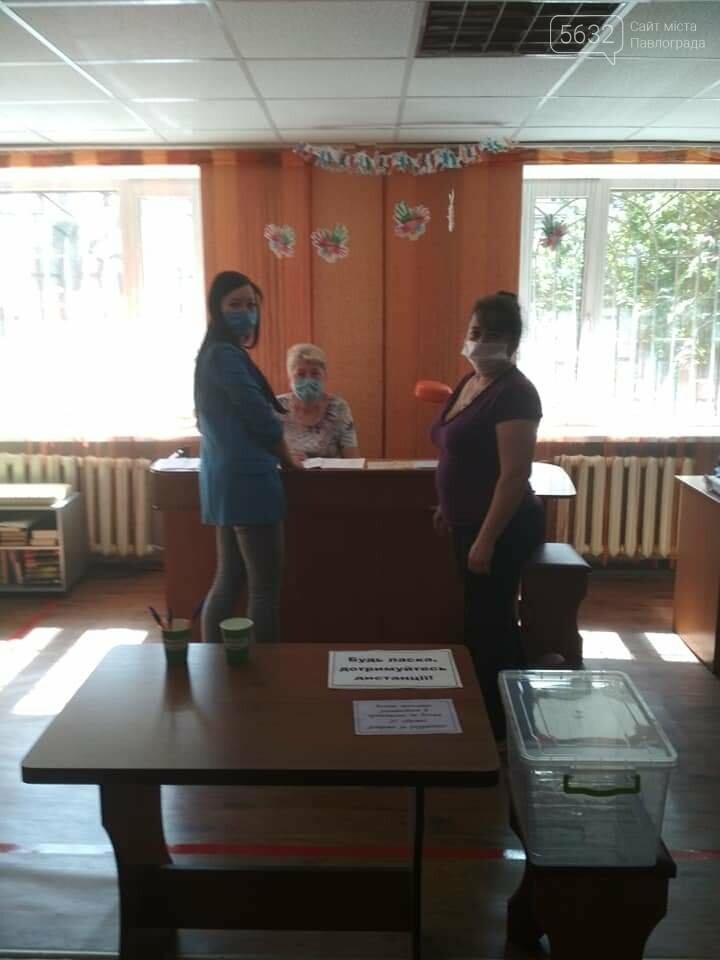 В Павлограде после карантина открылись библиотеки, фото-6