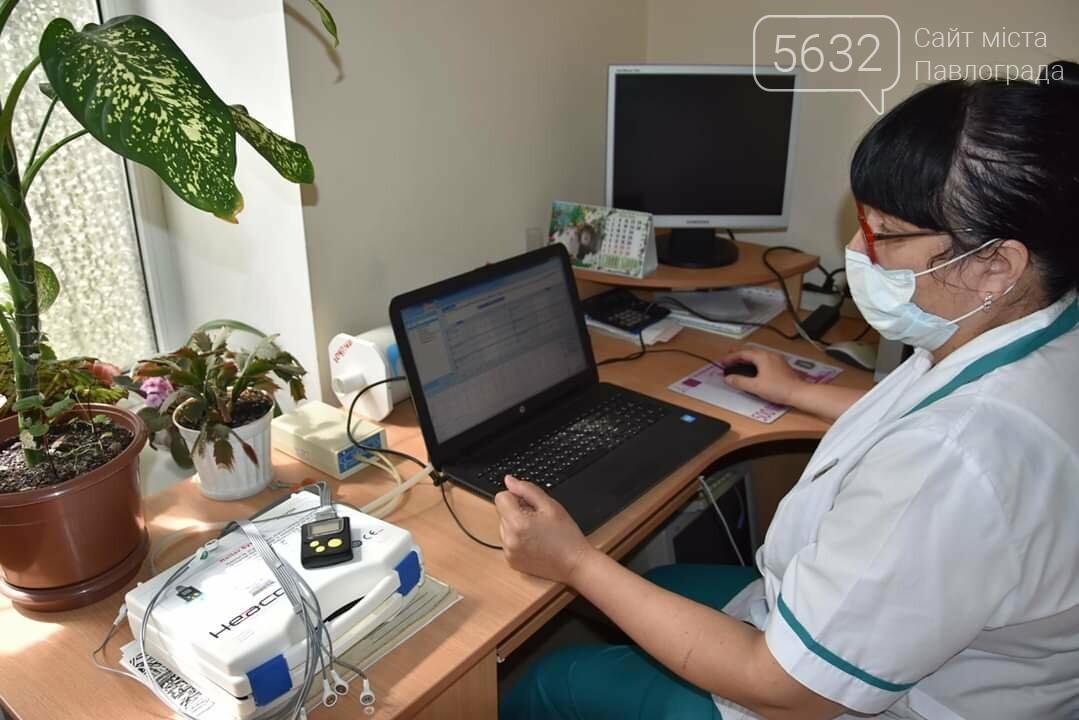 Городская больница Першотравенска пополнилась современным медицинским оборудованием, фото-3