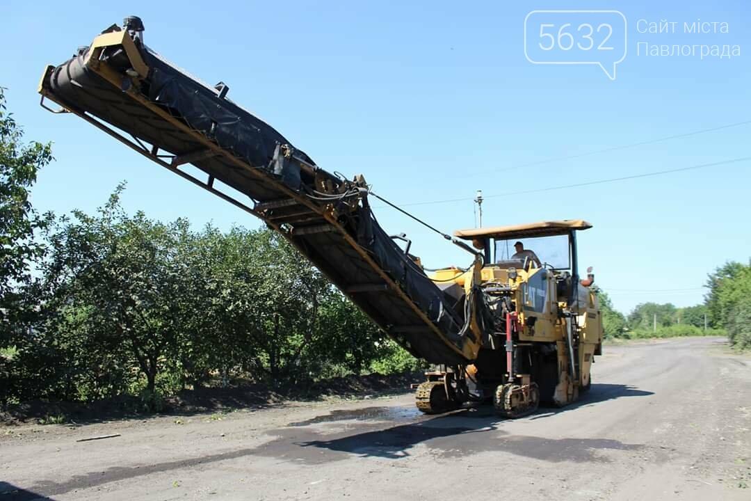 Вскоре шахтёры Западного Донбасса будут ездить на работу по новой дороге, фото-4