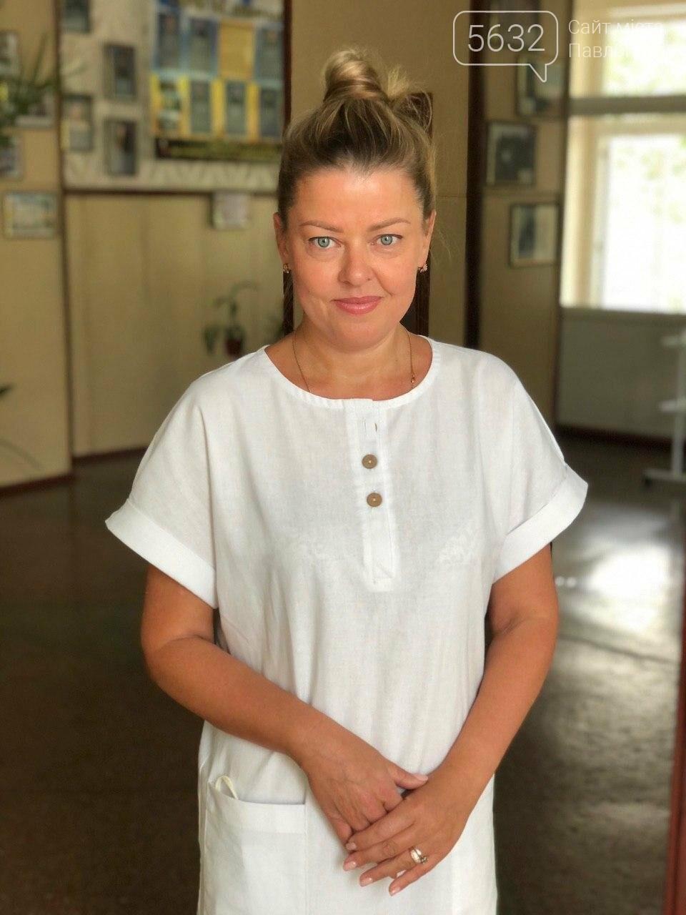 Санитайзеры и медицинские маски: как школы Павлограда готовятся к новому учебному году (ФОТО), фото-6
