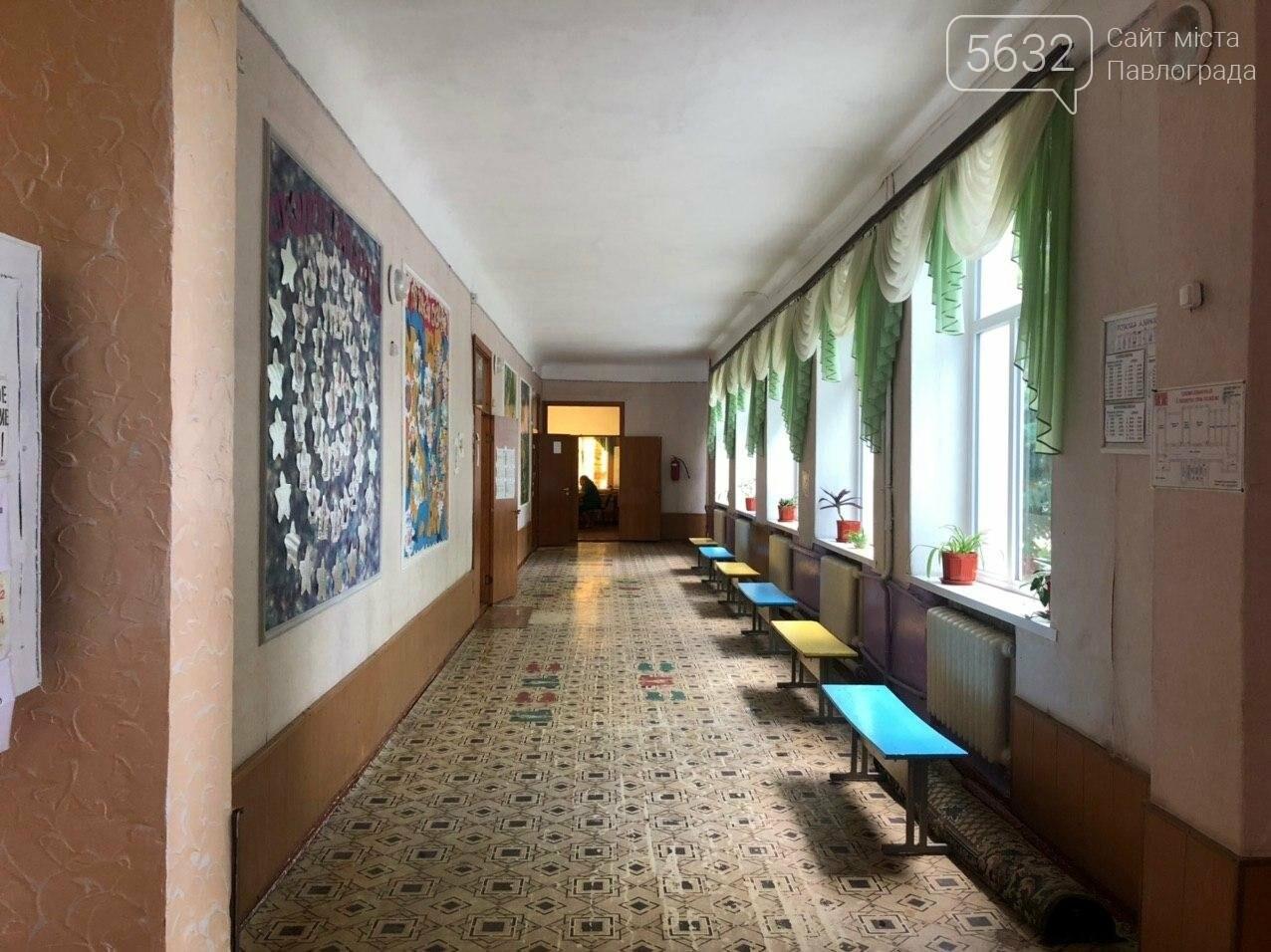 Санитайзеры и медицинские маски: как школы Павлограда готовятся к новому учебному году (ФОТО), фото-20