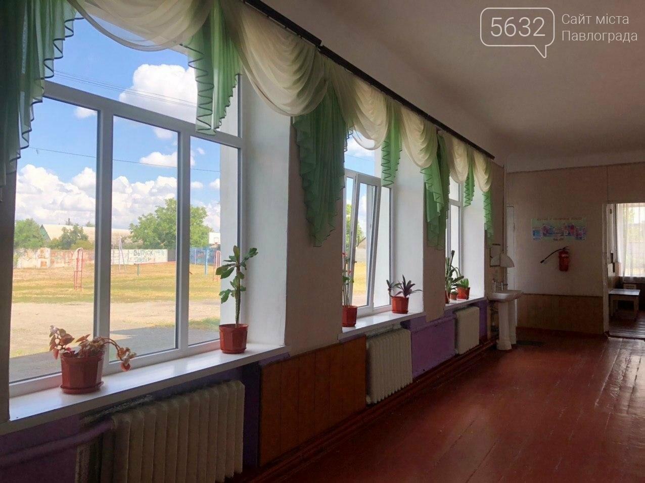Санитайзеры и медицинские маски: как школы Павлограда готовятся к новому учебному году (ФОТО), фото-21