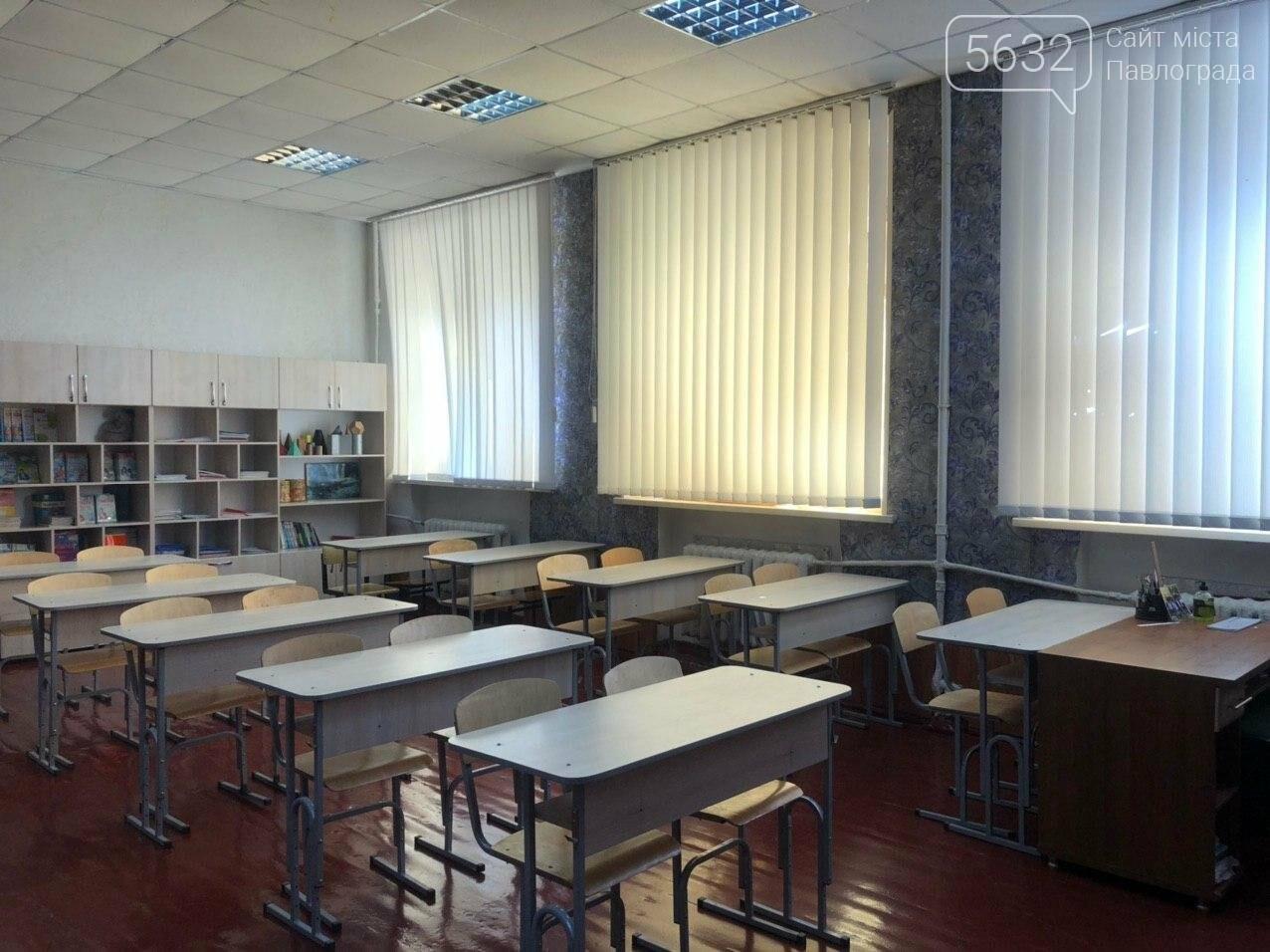 Санитайзеры и медицинские маски: как школы Павлограда готовятся к новому учебному году (ФОТО), фото-24