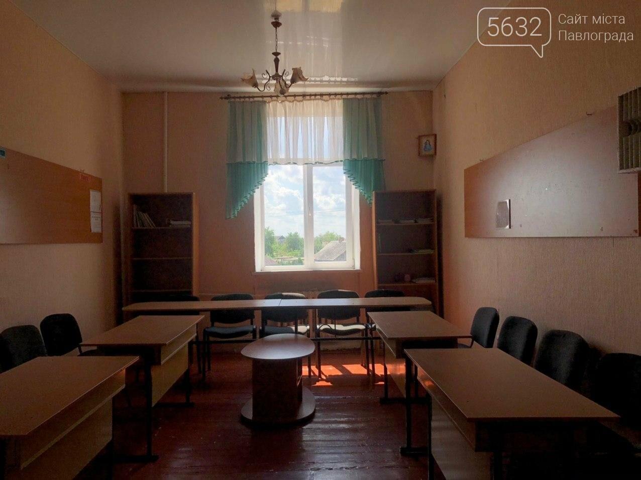 Санитайзеры и медицинские маски: как школы Павлограда готовятся к новому учебному году (ФОТО), фото-25