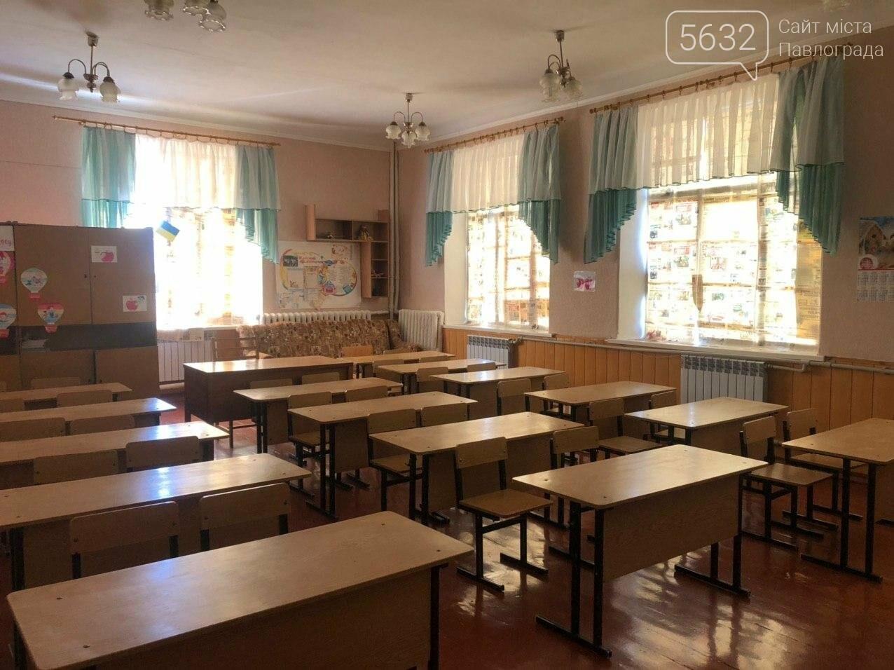 Санитайзеры и медицинские маски: как школы Павлограда готовятся к новому учебному году (ФОТО), фото-26
