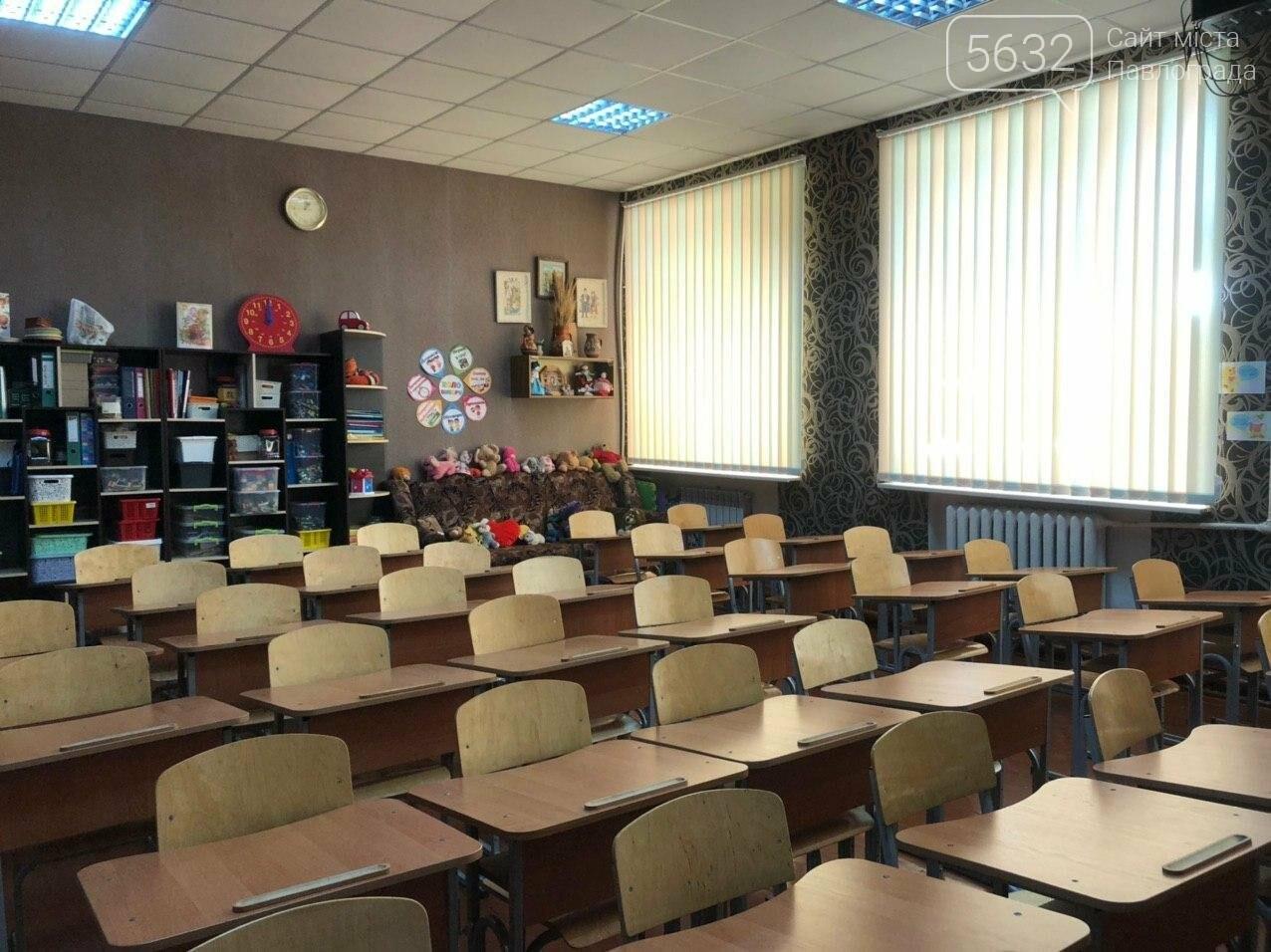 Санитайзеры и медицинские маски: как школы Павлограда готовятся к новому учебному году (ФОТО), фото-27