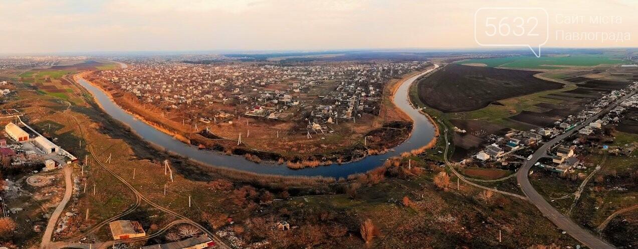 Павлограду – 236: любимый город стал на год старше (ФОТО С КВАДРОКОПТЕРА), фото-13