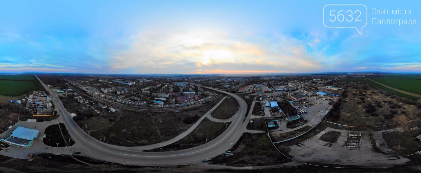 Павлограду – 236: любимый город стал на год старше (ФОТО С КВАДРОКОПТЕРА), фото-18