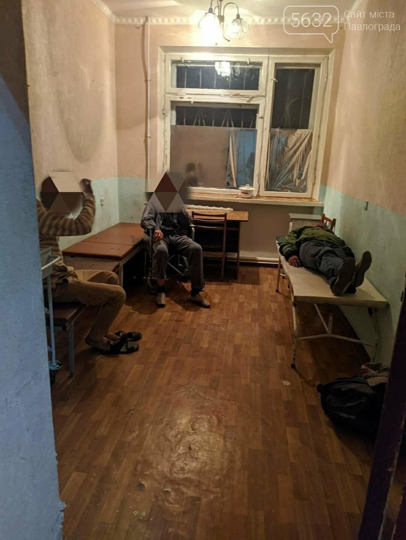 Хрупкие медсёстры больницы интенсивного лечения Павлограда пытаются противостоять неадекватным пациентам, фото-4