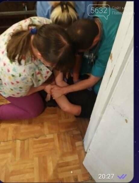 Хрупкие медсёстры больницы интенсивного лечения Павлограда пытаются противостоять неадекватным пациентам, фото-1