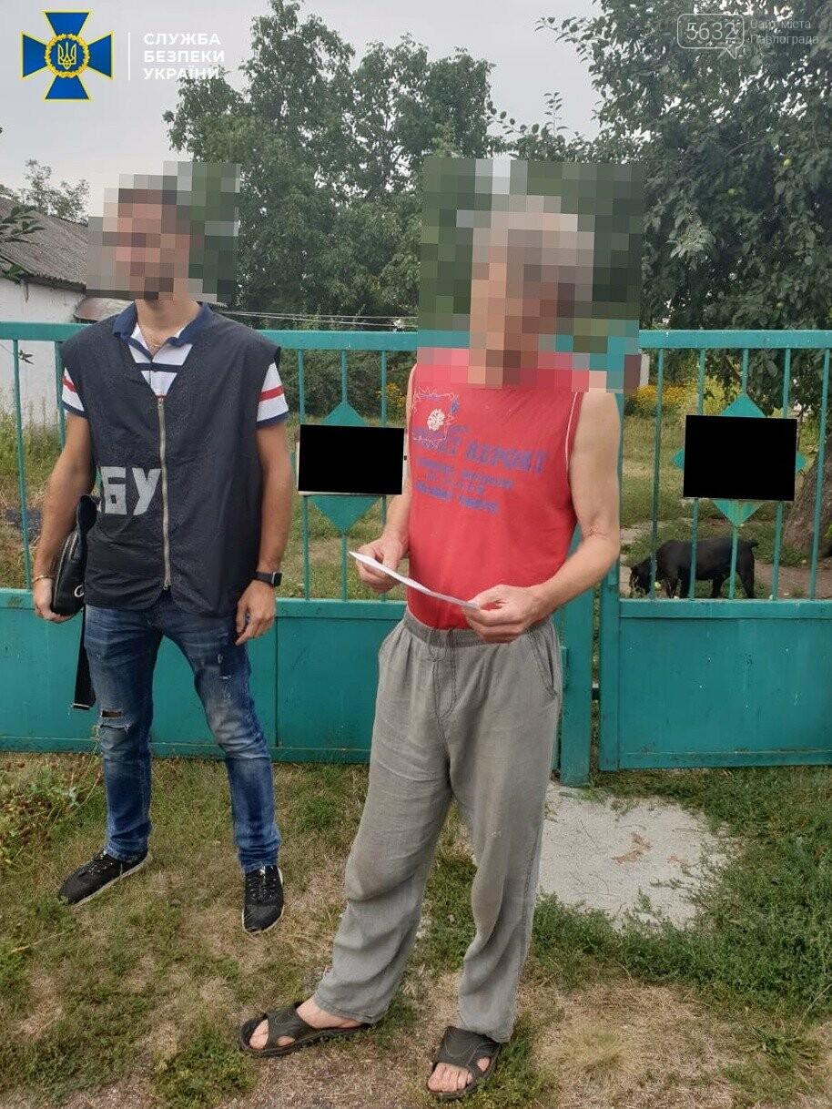 На Днепропетровщине СБУ задержала интернет-троллей, распространяющих материалы о предстоящих выборах (ФОТО, ВИДЕО), фото-3