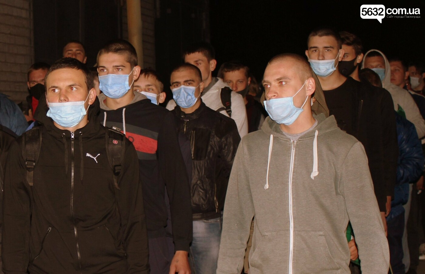 Этой осенью на Днепропетровщине отправят на срочную службу 1265 призывников, фото-3