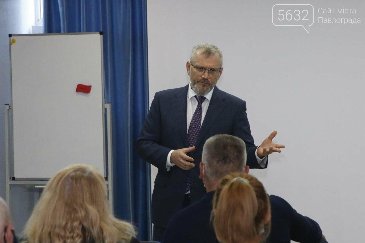 Вилкул: Мы поддержим производителей Днепропетровщины, чтобы жители области были обеспечены качественными продуктами по доступным ценам, фото-3
