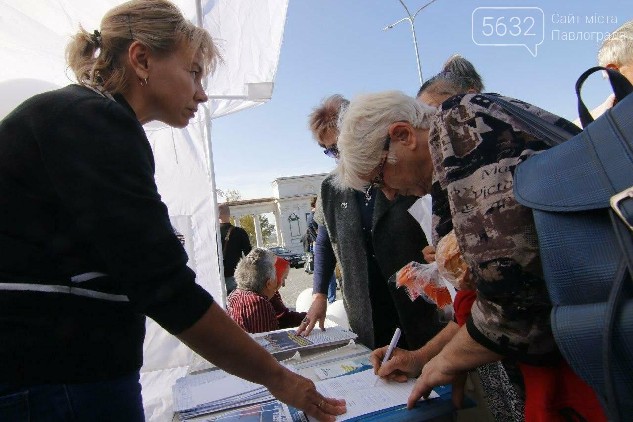 Тисячі людей підтримали Блок Вілкула щодо введення на Дніпропетровщині безкоштовної для людей страхової медицини, фото-1