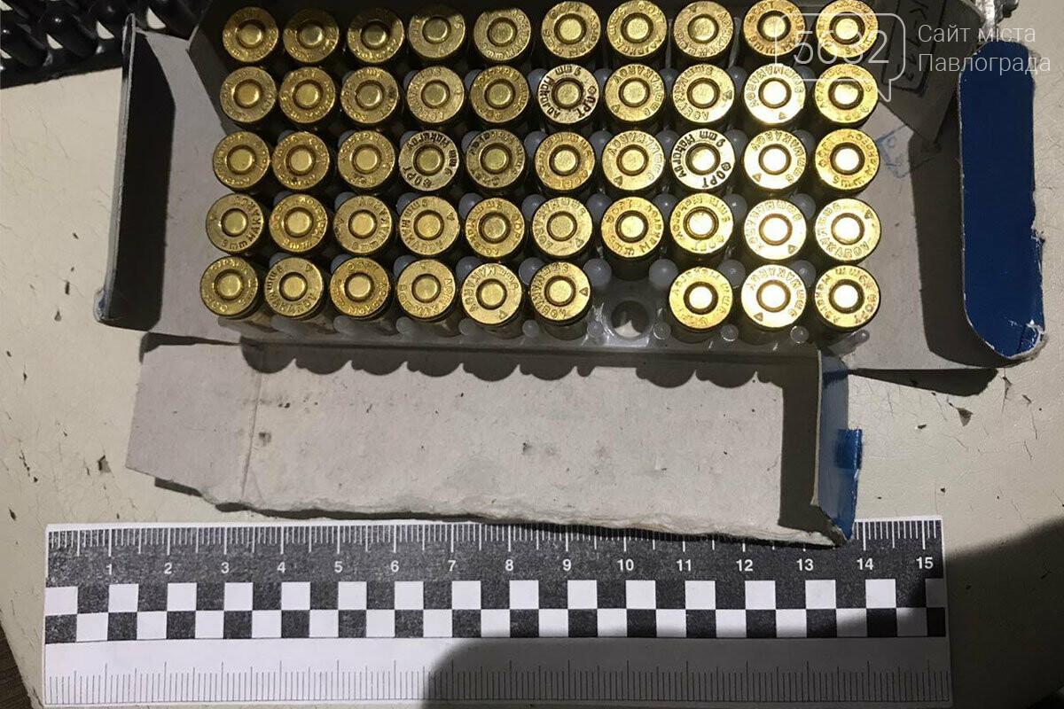 Пара из Днепропетровщины торговала оружием, которое пересылала почтой (ВИДЕО), фото-2
