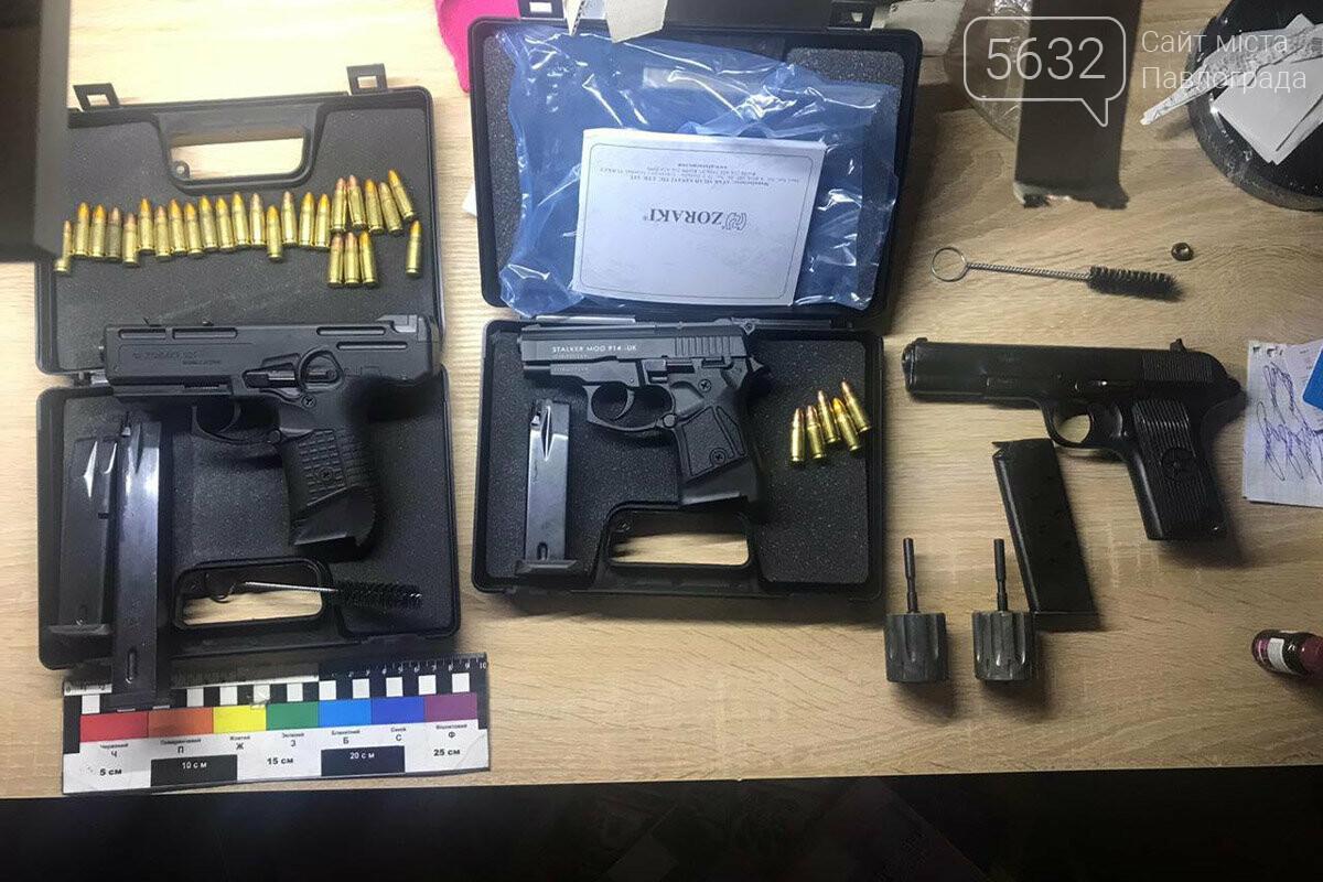Пара из Днепропетровщины торговала оружием, которое пересылала почтой (ВИДЕО), фото-4