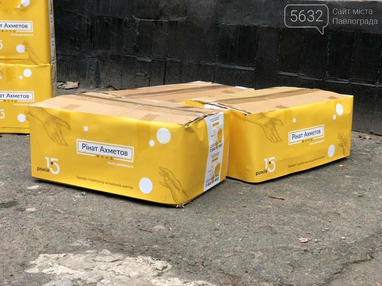 Павлоградская больница интенсивного лечения получила новые аппараты ИВЛ (ФОТО), фото-3