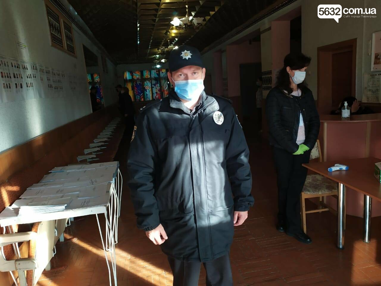 В Павлограде стартовали выборы, фото-1