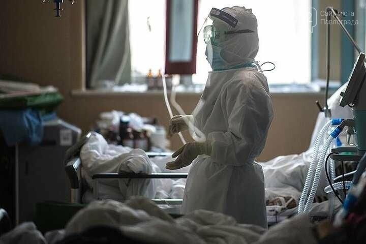 Госпитальным базам области выделили 60 млн грн. на обновление систем кислородного обеспечения, фото-1