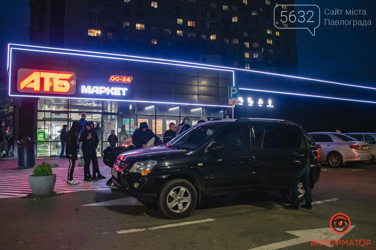 Стрельба в Першотравенске: молодые парни получили огнестрельные ранения, фото-1