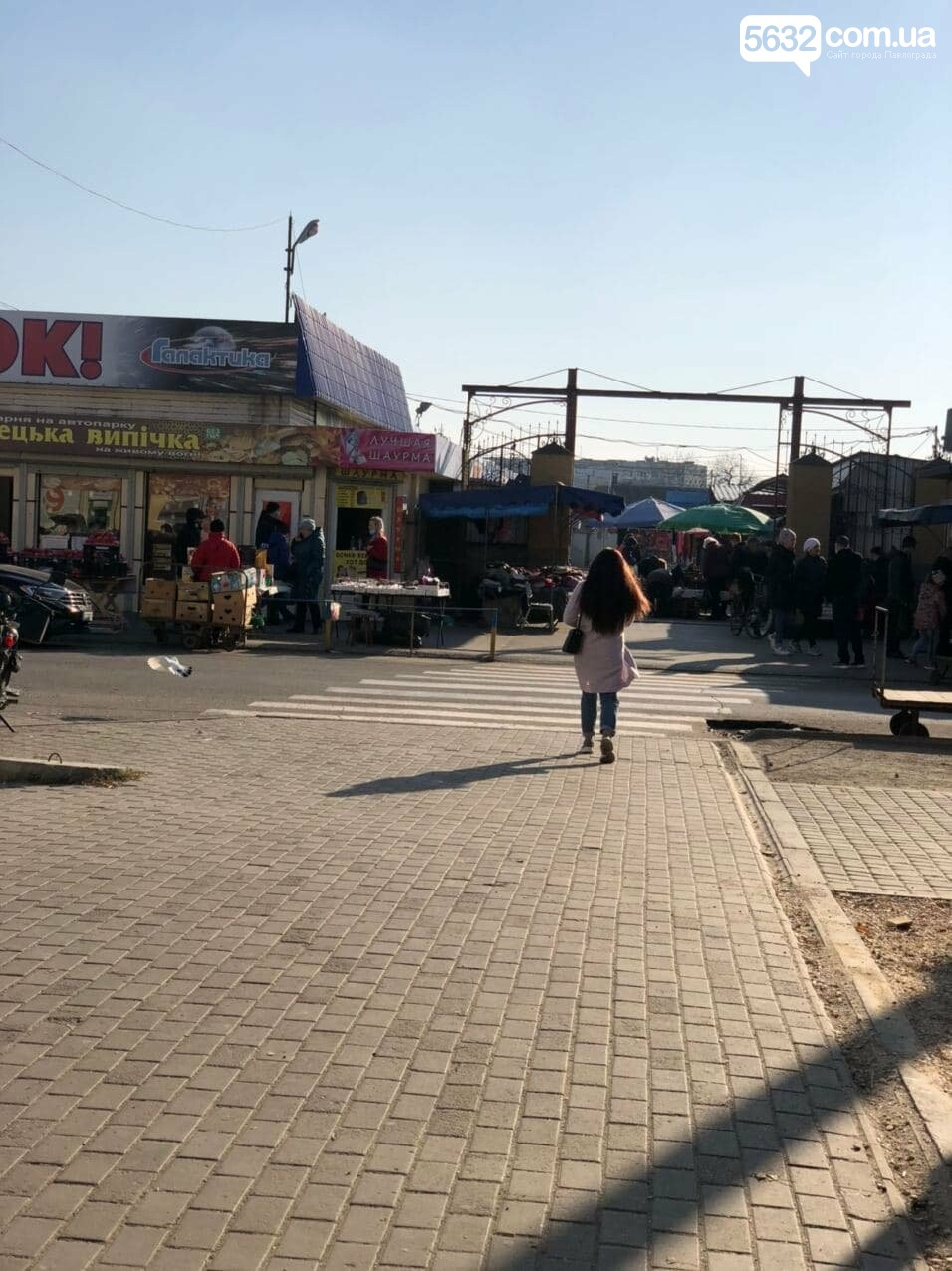 """""""Карантин выходного дня"""" в Павлограде (ФОТОРЕПОРТАЖ), фото-11"""