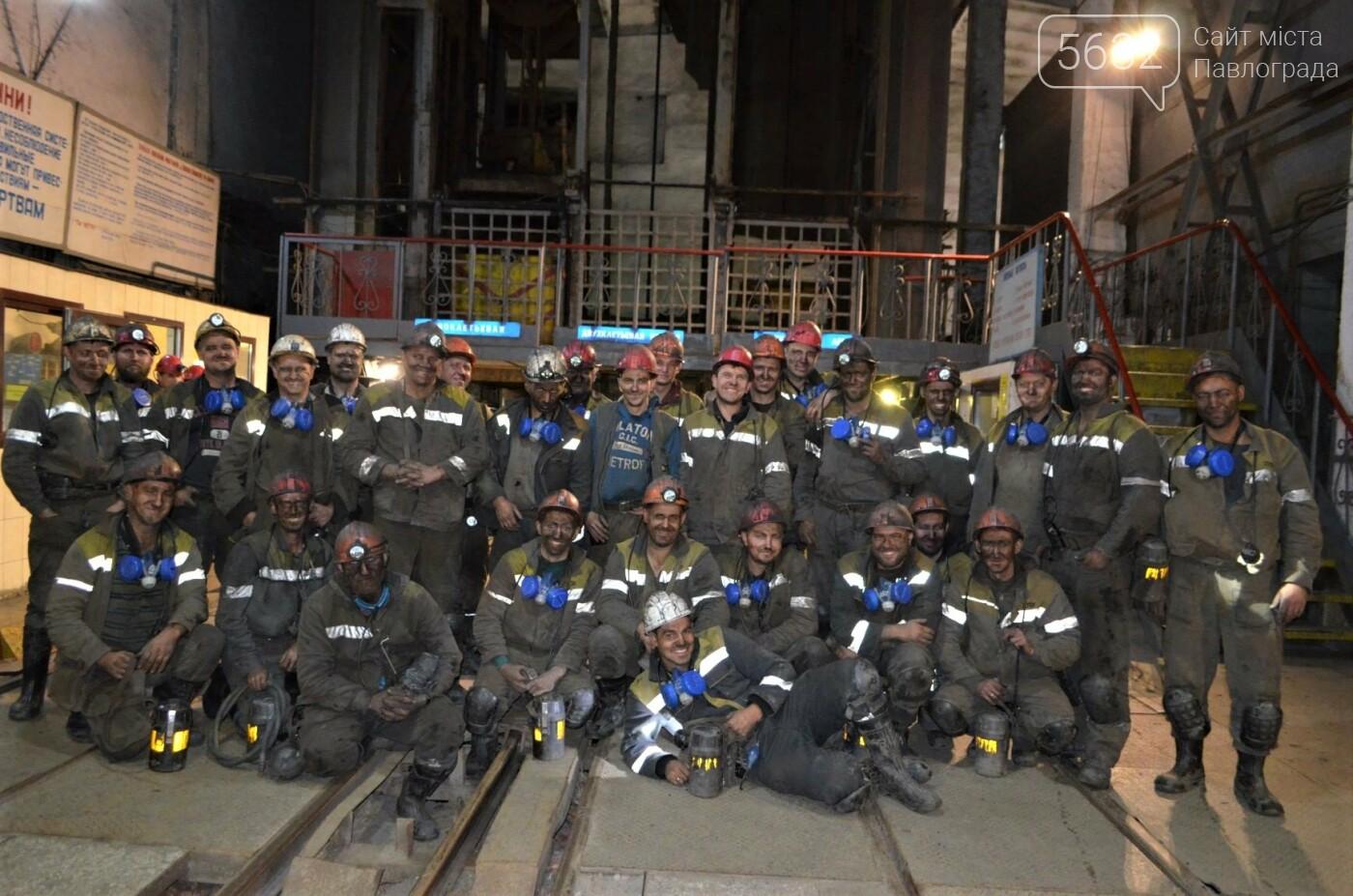 В ноябре на шахтах ДТЭК Павлоградуголь запустили четыре новые лавы, фото-3