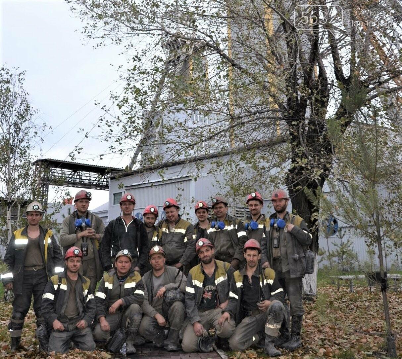 В ноябре на шахтах ДТЭК Павлоградуголь запустили четыре новые лавы, фото-2