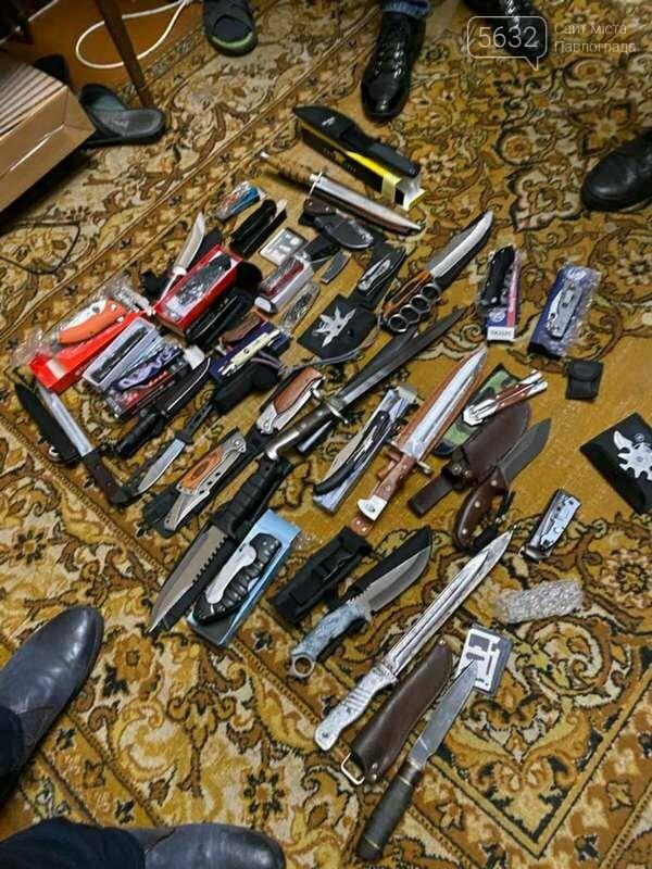 На Днепропетровщине раскрыли деятельность группировки, которая занималась продажей оружия, фото-4
