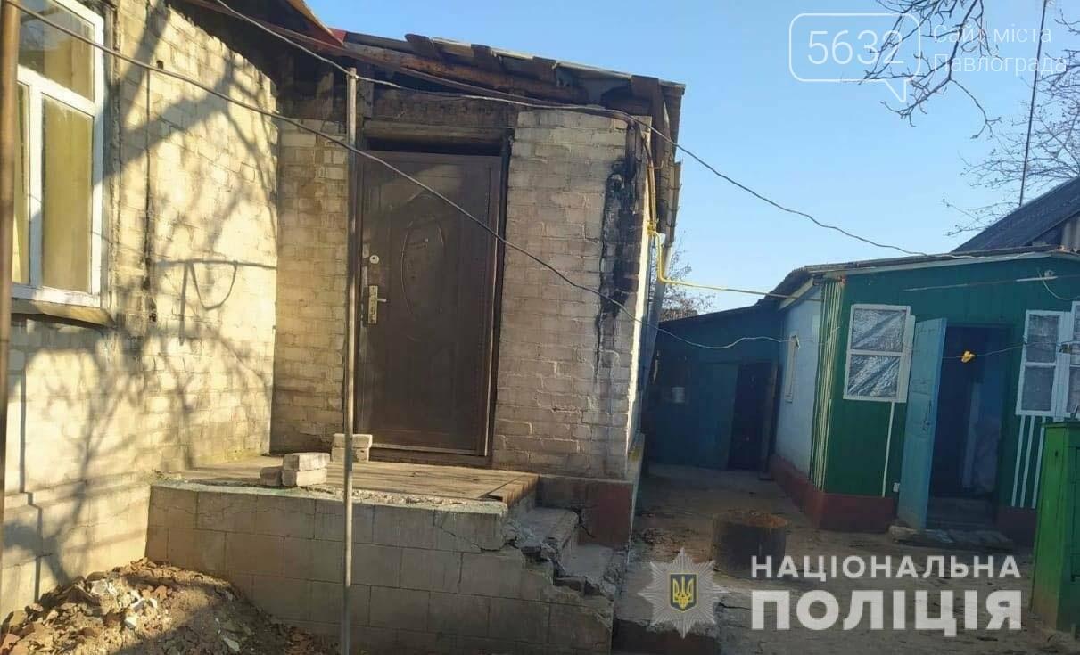 В Петропавловке вор унёс из гаража строительные инструменты, фото-1