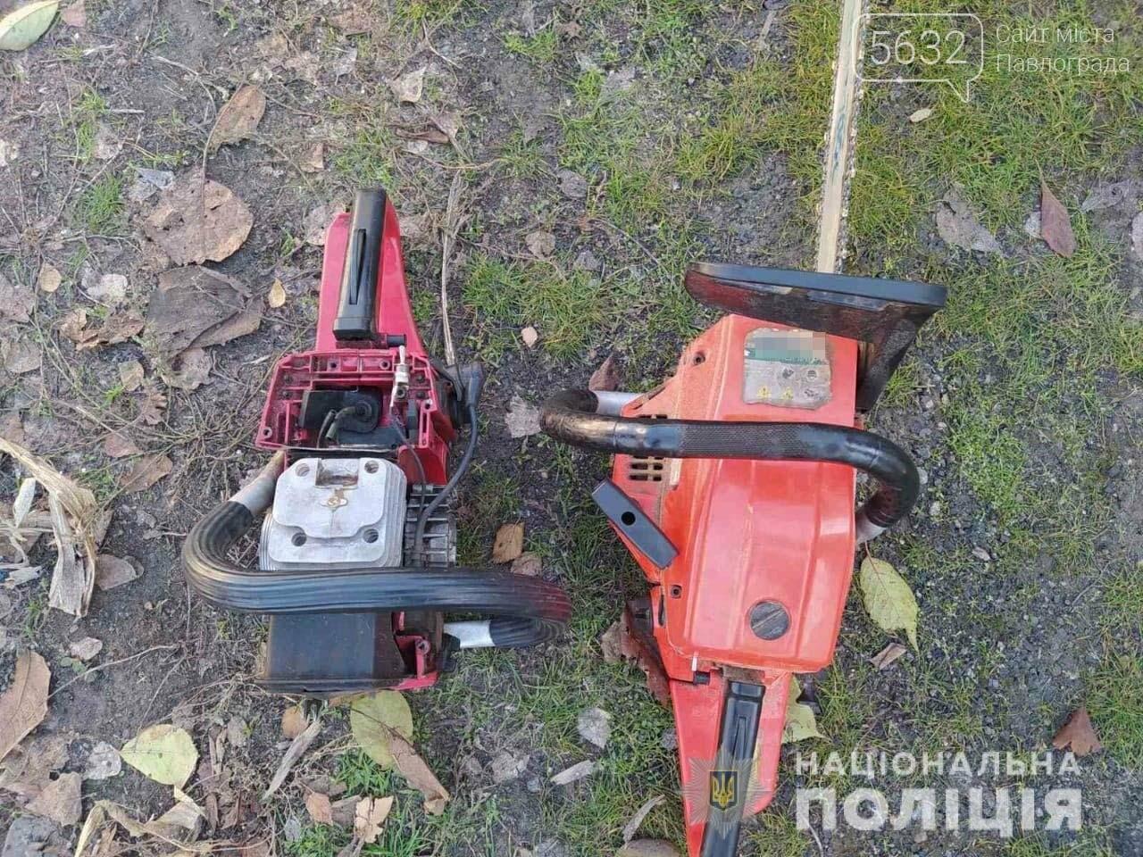В Петропавловке вор унёс из гаража строительные инструменты, фото-2
