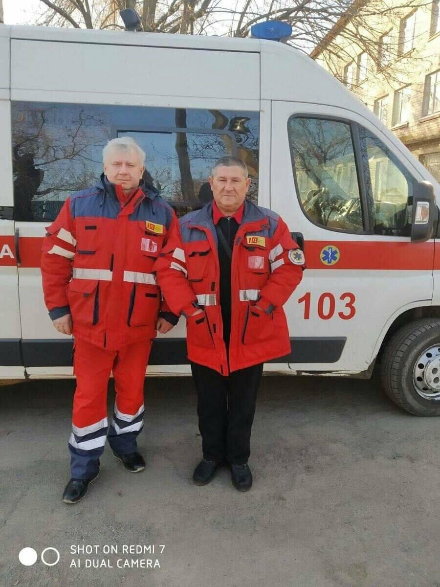 Медики спасли двух детей от отравления угарным газом, фото-1