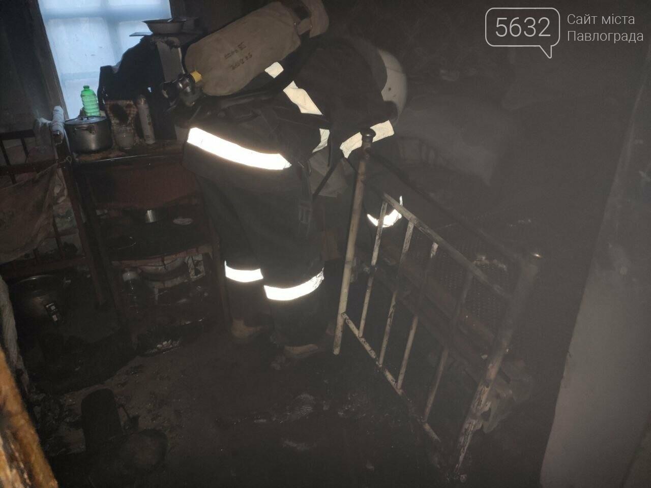 На пожаре в Петропавловском районе грудной ребенок получил сильные ожоги, фото-3