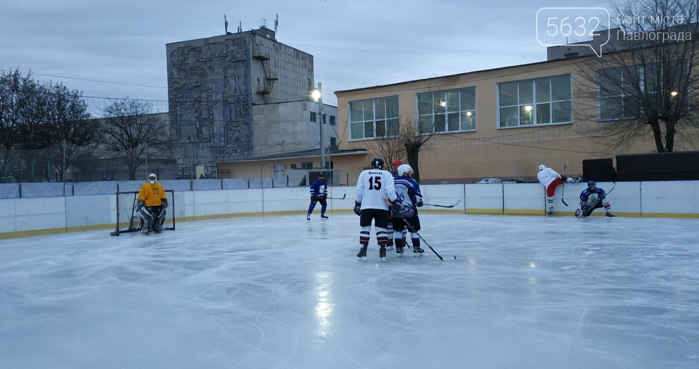 В Павлограде открылся ледовый каток (ФОТОРЕПОРТАЖ), фото-8