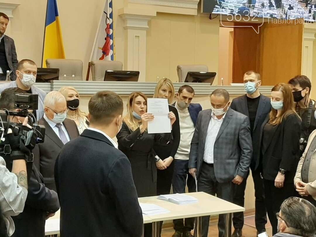 На Днепропетровщине новый глава областного совета, фото-1