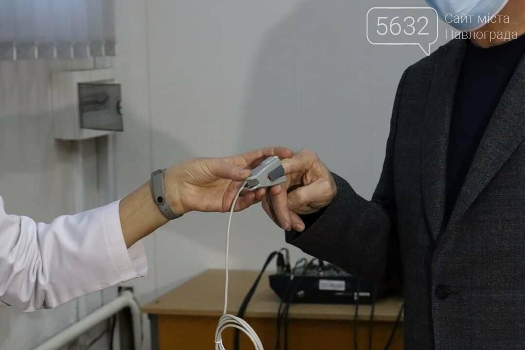 Лучший подарок к Новому году: больница интенсивного лечения Павлограда получила сразу 70 кислородных концентраторов, фото-4