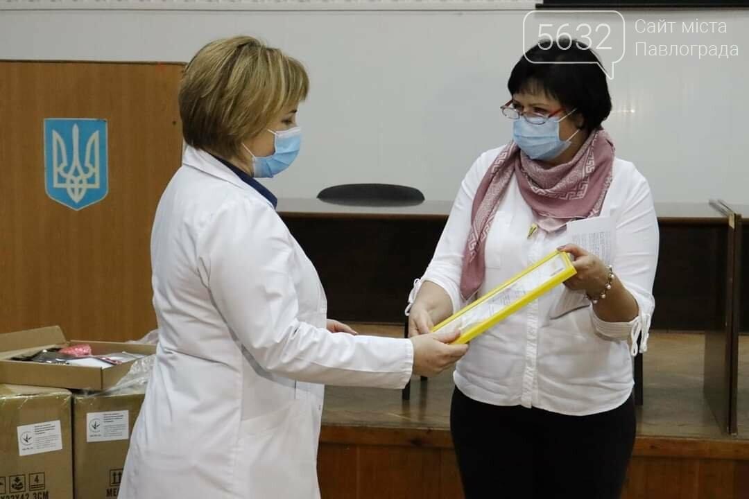 Лучший подарок к Новому году: больница интенсивного лечения Павлограда получила сразу 70 кислородных концентраторов, фото-3