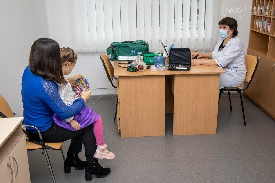 В Юрьевке «с нуля» возвели новую амбулаторию (ФОТО), фото-3