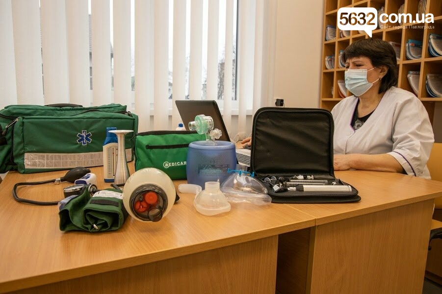 В Юрьевке «с нуля» возвели новую амбулаторию (ФОТО), фото-5